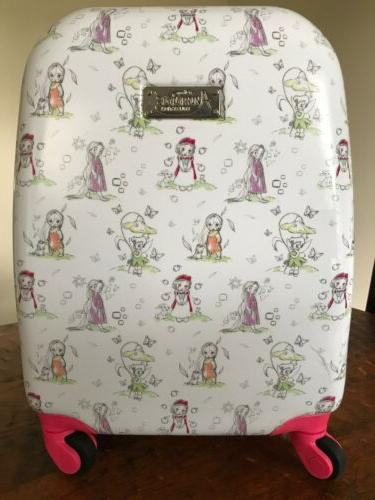 store animators collection 2016 luggage 16 rolling