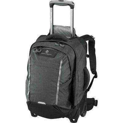switchback 21 international carry on luggage