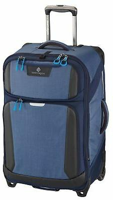 tarmac 29 inch luggage slate blue