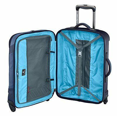 Eagle Tarmac Awd 26 Inch Luggage, Blue