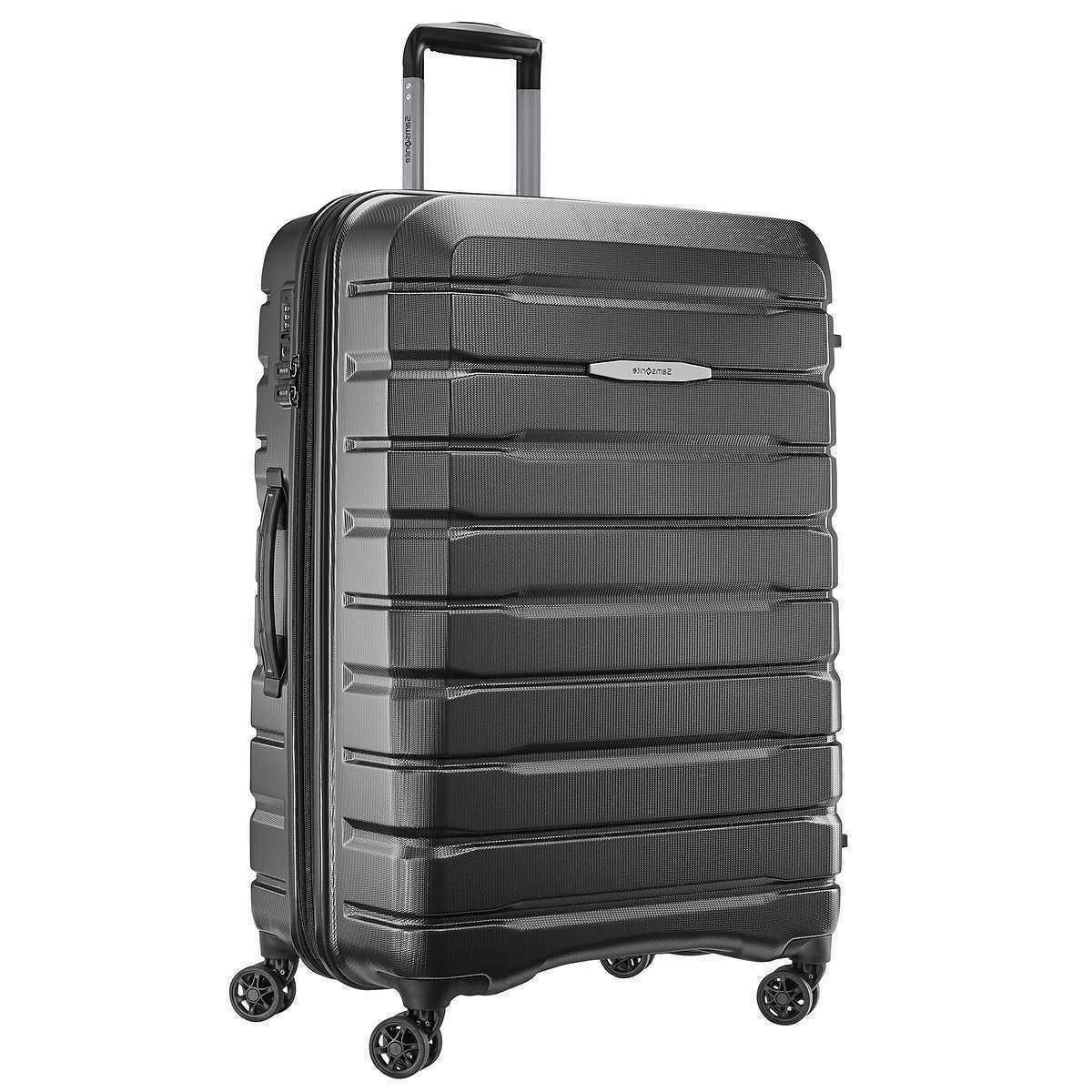 Samsonite Tech 2.0 2 pieces & Travel Luggage Hardside GRAY
