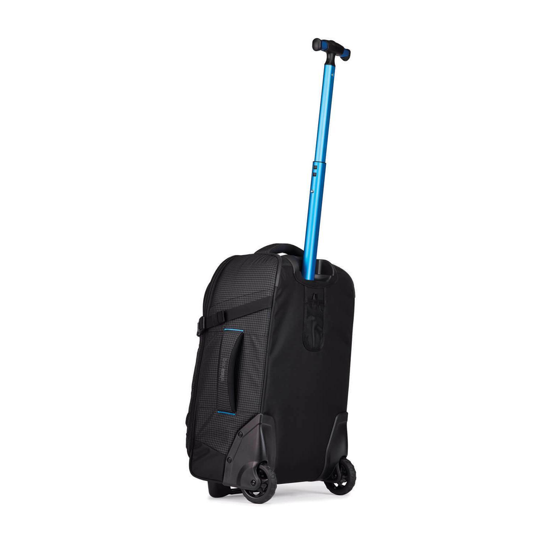 Pacsafe Toursafe Wheeled Carry Black
