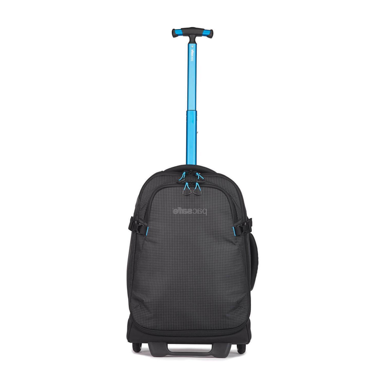 toursafe 21 wheeled carry on black 50105100