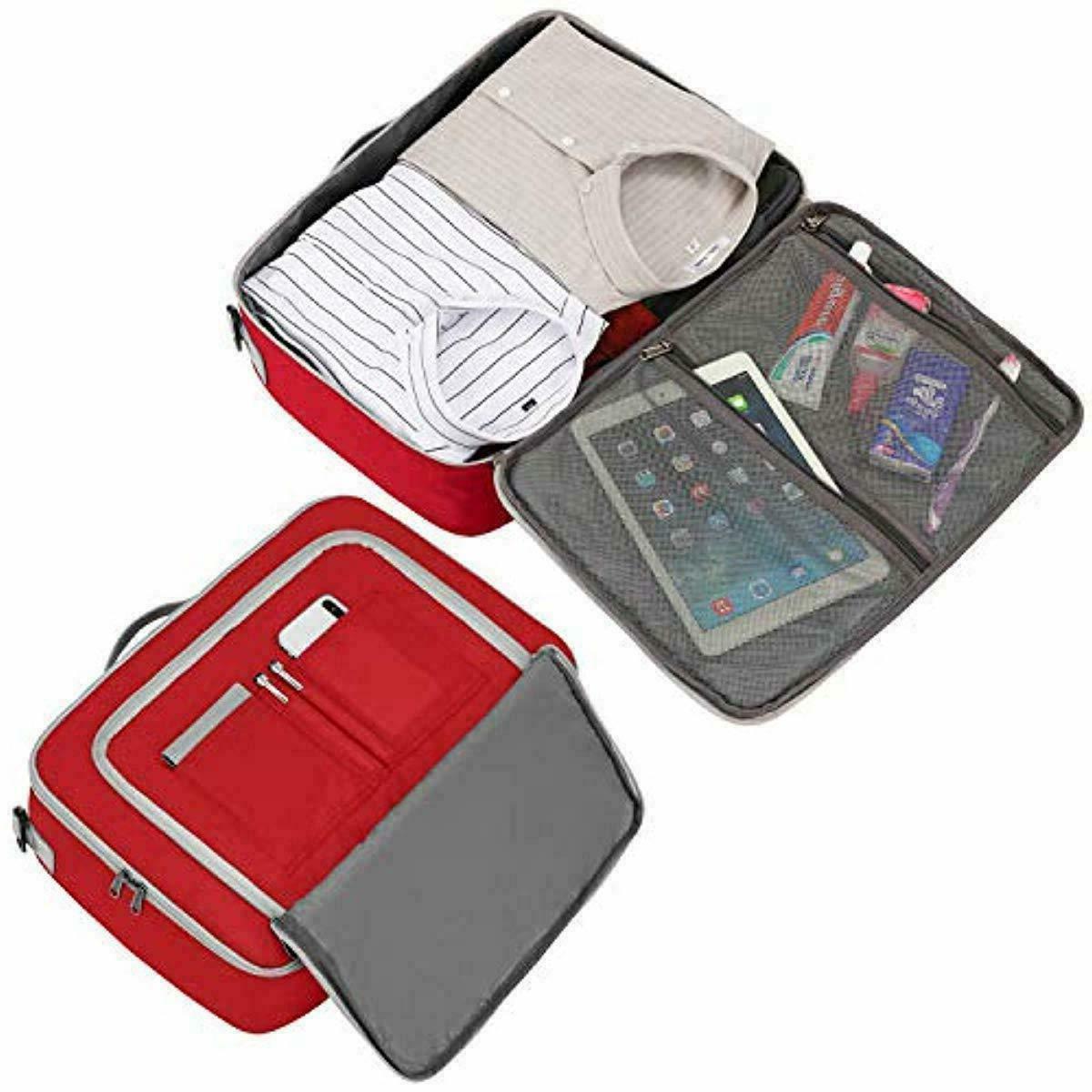 Gonex Travel 20L Carry Luggage -