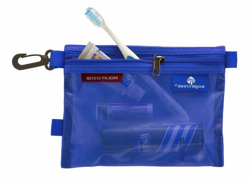 Eagle Creek Travel Luggage Pack-It Sac Blue