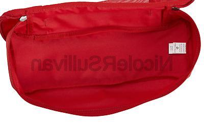Eagle Travel Luggage Tube Red