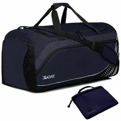 travel luggage duffel bag lightweight for sports