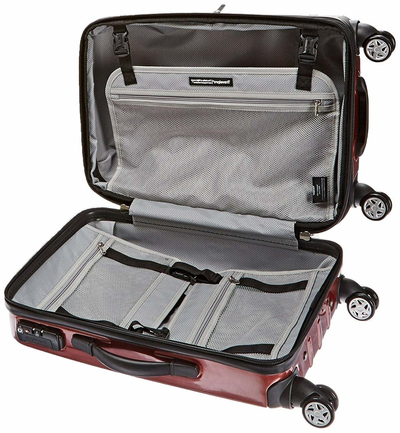 Travelpro 10 Inch One Size 146502