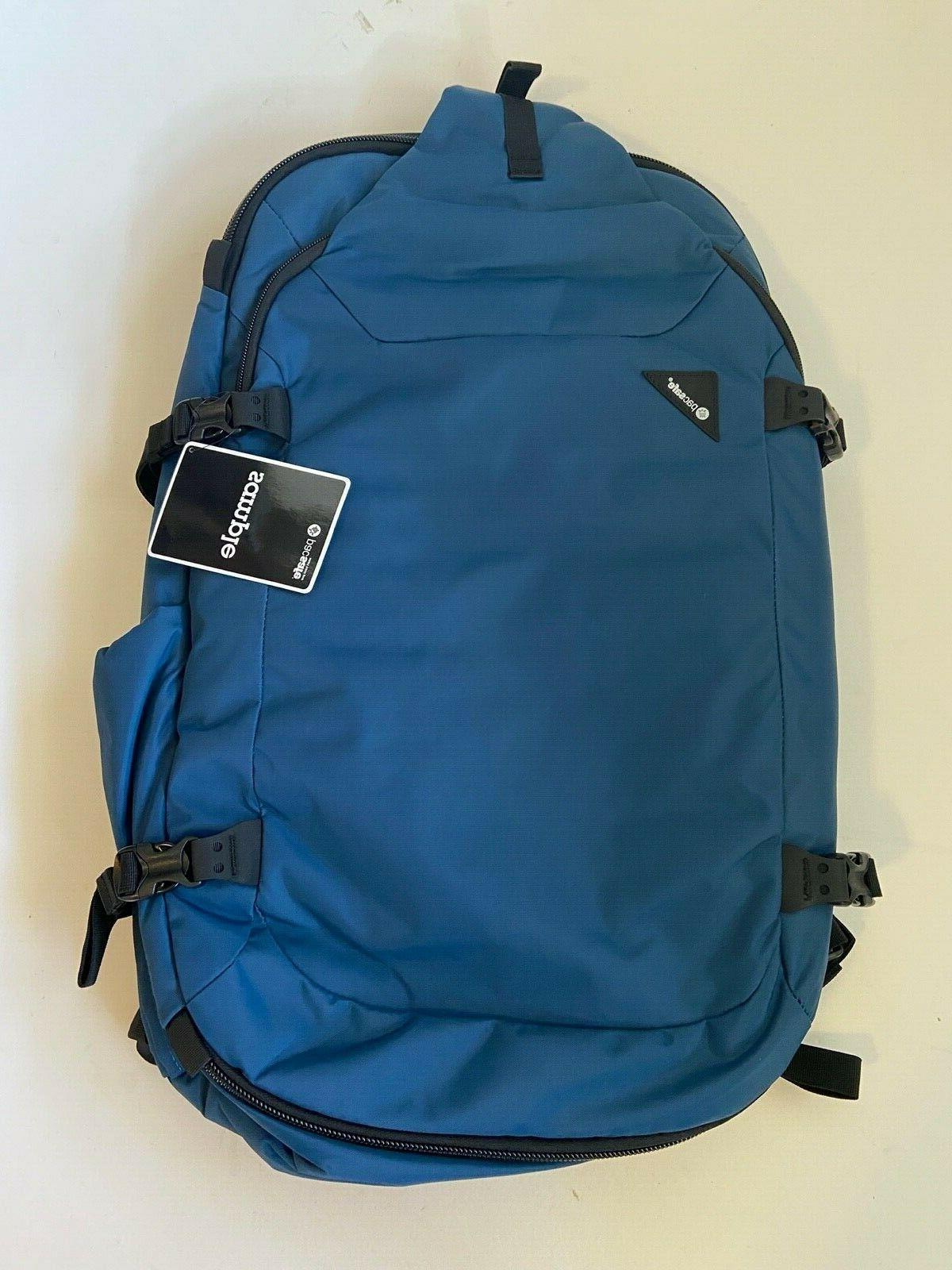 Pacsafe anti travel backpack