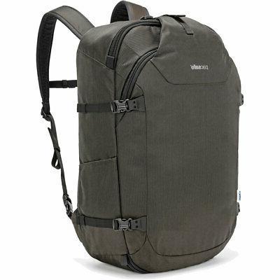 Pacsafe EXP45 Anti-Theft Carry-On Travel Bedrock