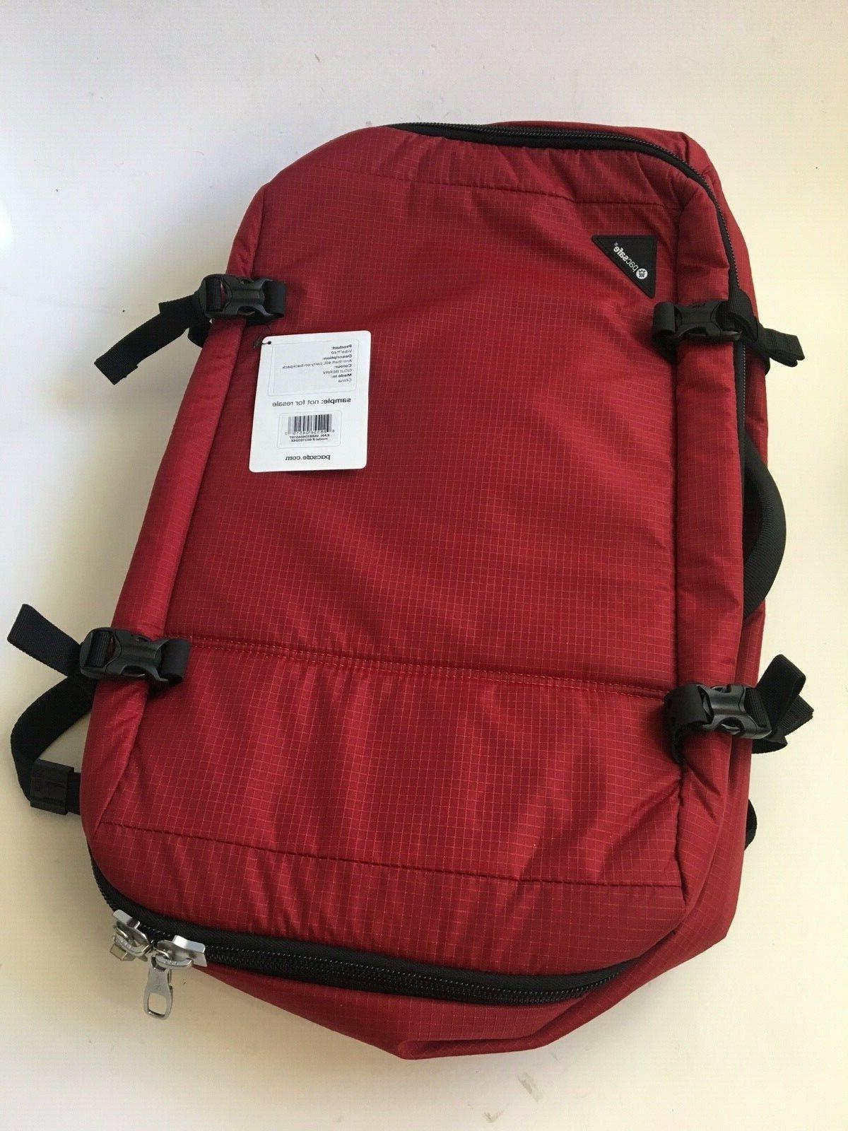 anti backpack bag, NEW