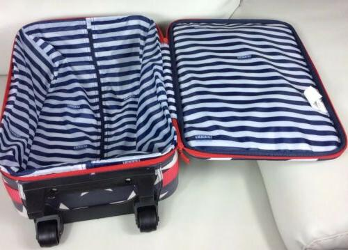 Penny Small Luggage Overnight New