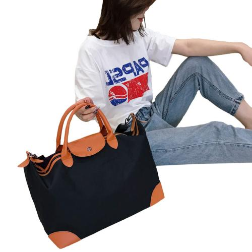 Women PU Weekender Bags on