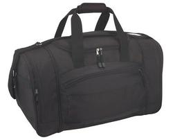 "Large Big 25"" Duffle Duffel Bags Sports Travel Work Gym Carr"