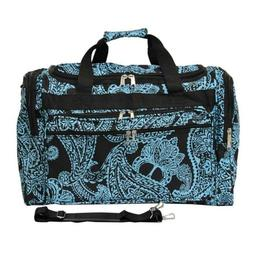Luggage 19 Inch Duffle Bag Weekend Gym Carry On Tote Women G