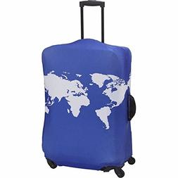 luggage cover baggage fits suitcase