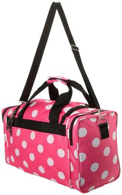 """Rockland Luggage 19"""" Duffle Bag, Multiple Colors"""