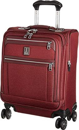 "Travelpro Luggage Platinum Elite 20"" Carry-on Intl Expandabl"
