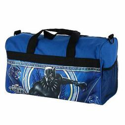 "Marvel Black Panther 18"" Carry-On Duffel Bag"