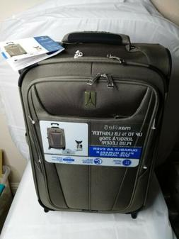 Travelpro Maxlite 5, 21-Inches, Expandable Carry-On Rollaboa