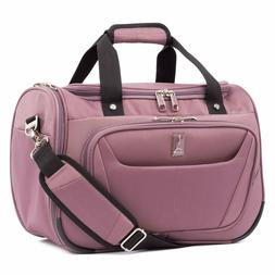 Travelpro Maxlite 5 Soft Tote Carry On Bag, Dusty Rose