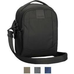 PacSafe MetroSafe LS100 Anti-Theft Crossbody Bag