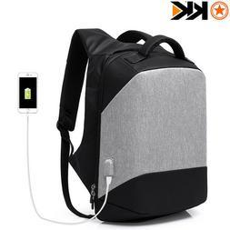 KAKA Multifunction USB Charging 15.6 inch Laptop Backpack An