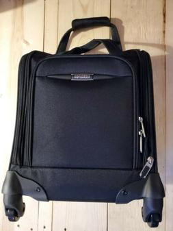 """NEW American Tourister 16"""" Spinner Tote Underseat Carry-On L"""