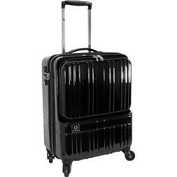 J World New York Cue Hardside Carry-On Luggage