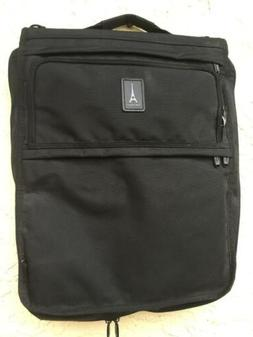NWT URBAN EXCLUSIVES TRAVELPRO OVERNIGHTER BLACK  CARRY ON L