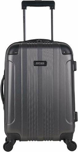 Kenneth Cole Reaction Out Of Bounds 20-Inch Carry-On Lightwe