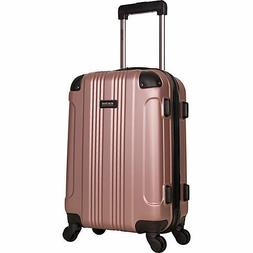 """Kenneth Cole Reaction Out of Bounds 20"""" Spinner Carry-On Lug"""