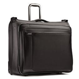 Samsonite Quadrion Duet Wheeling Garment Bag Luggage Travel