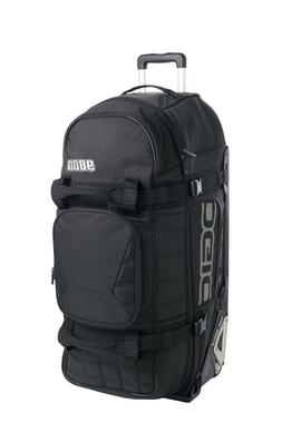 Ogio Rig 9800 Wheeled Black Gear Bag - One Size 421001 SUIT