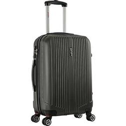 "inUSA Luggage San Francisco 22"" Lightweight Hardside Hardsid"