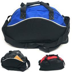 Sky Duffle Duffel Bags Travel Sports Gym School Workout Lugg