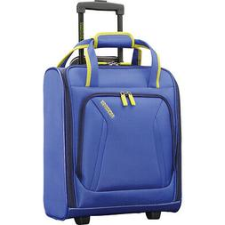 American Tourister Sonic Underseat Rolling Tote 4 Colors Sof