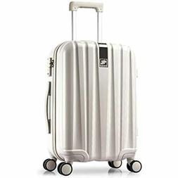 Spinner Hardside Suitcase Luggage With Wheels, Lightweight C