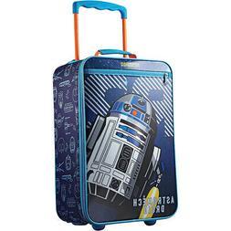 "American Tourister Star Wars 18"" Rolling Upright Kids' Lugga"