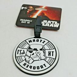 American Tourister Star Wars Luggage Tag - Luggage