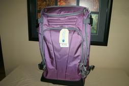 """eBags TLS Mother Lode Junior 25"""" Wheeled Rolling Duffel Lugg"""
