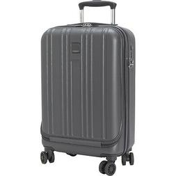 """Hedgren Transit Boarding 21"""" Small Carry-On Luggage Hardside"""
