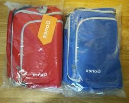 Gonex Travel Duffel Bag 20L Portable Carry on Luggage Bag -