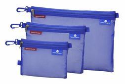 Eagle Creek Travel Gear Luggage Pack-It Sac Set, Blue Sea