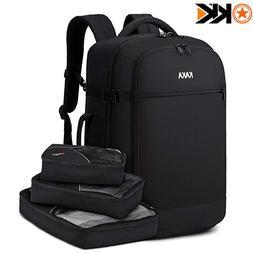 Travel Overnight Backpack Flight Approved Weekender Bag Carr