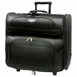 Travel Select Amsterdam Rolling Garment Bag Wheeled Luggage