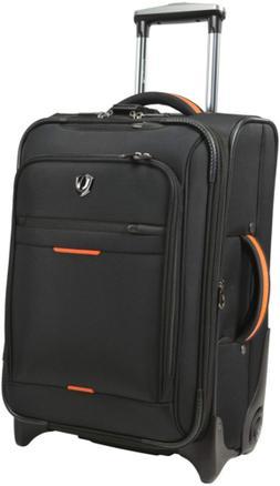 traveler s choice birmingham ballistic nylon expandable