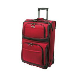 """Traveler's Choice Unisex  Conventional II 22"""" Rugged Rollabo"""
