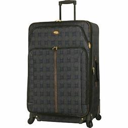 "Travel Gear Triton 29"" Expandable Spinner Suitcase Luggage M"