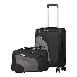 Aerolite Ultra Airline Approved Carryon & Under-Seat Suitcas